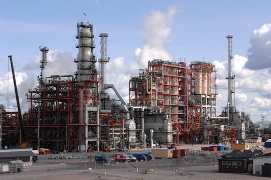 Resultado de imagem para biodiesel refinaria