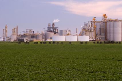 Resultado de imagem para usina de biocombustível