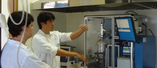 Curso de Formação em Biodiesel