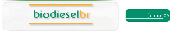 BiodieselBR - O verdadeiro Portal do Biodiesel.