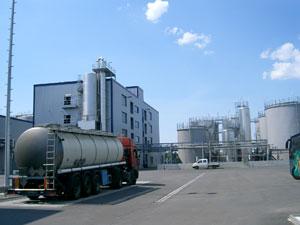 Nordbranderburger Biodiesel