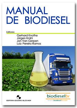 Livro: Manual de Biodiesel