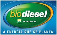 Biodiesel Petrobras
