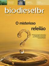 Revista 21 - capa