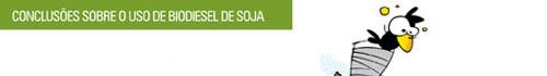 [Charge] Incentivando o uso da soja para biodiesel
