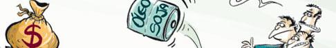[Charge] O preço do óleo de soja